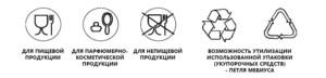 Сертификация упаковки по ТР ТС 005